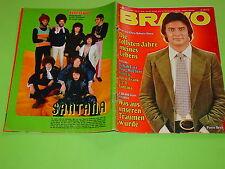 BRAVO NR. 25 von 1971 - COVER PIERRE BRICE / STARSCHNITT TARZAN RON ELY Teil 15