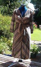 Phase Eight V-Neck 3/4 Sleeve Dresses Midi