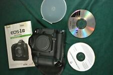 Canon EOS 1D 4.15mb camera body only, tested VG clean condition