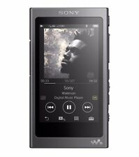 Sony Walkman® with High-Resolution Audio NW-A35 B 16GB NW-A30 Series Japan F/S