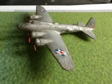 DINKY TOYS 62 G Boeing Flying Fortress avion