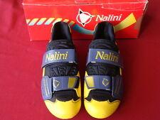 Scarpe da bici cycling shoes Nalini Ciclo 05 Made in Italy Taglia: 46