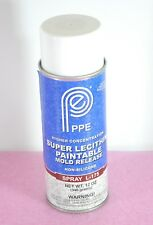 PPE Higher Concentration Super Lecithin Paintable Mold Release Spray L-175 12 Oz