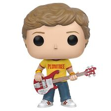 Exclusive Scott Pilgrim in Plumtree T-Shirt Funko Pop Vinyl NEW in Mint BOX P//P