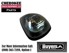 Buyers Products 8892002, Amber/Smoke 5-LED Strobe/Marker Lights (5)