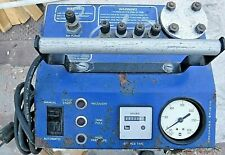 Ge 01642 Ac Refrigerant Recovery Machine Used Untested 220 Hours