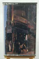 RARE BEASTIE BOYS: Paul's Boutique Cassette Capitol #C491743/1989 MARBLEIZED