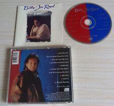 RARE CD ALBUM BILLY JOE ROYAL 10 TITRES COUNTRY 1992