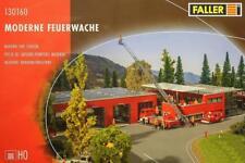 Faller 130160 H0 - moderne Feuerwache NEU & OvP