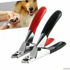 Dog Claw Nail Clippers Big Large Dogs Scissors Toe Toenail Cutter Grooming Tool