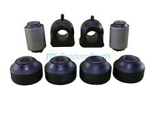 Fiat 128 Complete Suspension Bushing Kit