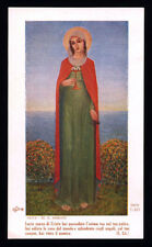 santino-holy card*S.LUCIA V.M.