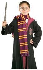 Harry Potter Scarf Fancy Dress Book Week Kids Childrens Costume Oufit Accessory