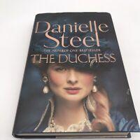 Danielle Steel The Duchess Hardback Book VGC