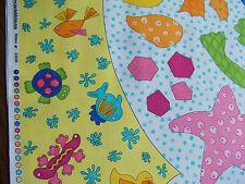 MODA Splish Splash Me & My Sisters quilt sew fabric 22030 11