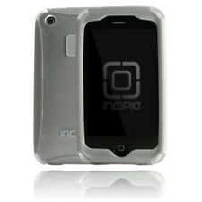 NEW Incipio Silicrylic CASE for iPhone 3G/3GS - Clear