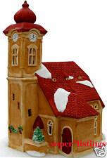 Dept. 56 Alpine Church 1987-1991 Retired Alpine Village 65412 Mint in Box