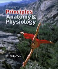 Seeley's Principles of Anatomy and Physiology by Philip Tate (2009, Hardcover)