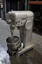 Hobart 60 Qt Dough Mixer With Attachment Model H-600