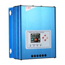 30A MPPT Solar Charge Controller Battery Charging Regulator HOT P6I7