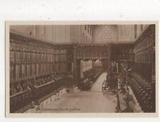 St Lawrences Church Ludlow Vintage RP Postcard 637a