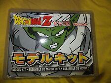 Rare Dragonball Z Piccolo Model Kit
