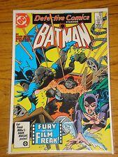 DETECTIVE COMICS #562 VOL1 DC COMICS CATWOMAN BATMAN MAY 1986