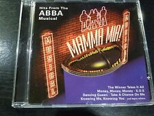 "CD ""Mamma Mia - Hits from the ABBA Musical"" (50.293)"