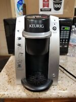 Keurig B130 K130 1 Cup Coffee And Espresso Maker - USED