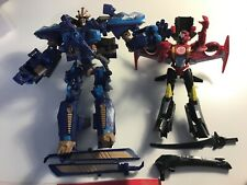 Transformers Autobot Lot Drift/Windblade