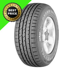 235-60-18 2356018 103H CONTINENTAL CROSS CONTACT LX ( AO ) TYRE *BRAND NEW*