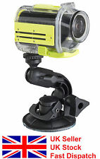 Windscreen camera Holder Mount Universal Car Window Suction Cup Digital Camera