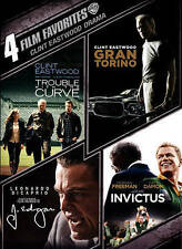 Clint Eastwood Drama 4 Film Favorites Gran Torino Trouble With The Curve J Edgar