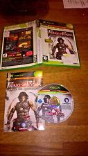 Prince of Persia L'Âme du Guerrier  VF [Complet]  Xbox 1er génération