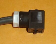 CKD Solenoid Valve Cable 18 inch Long New Free Shipping