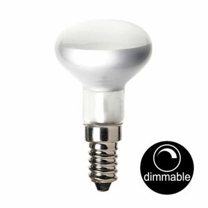 CROMPTON R50 Reflector Incandescent Light Bulb SES E14 240V 40W Dimmable 10057