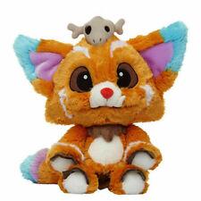 32CM League LOL Game Gnar Stuffed Plush Soft Toys Dolls AA
