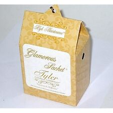 Tyler Candle Glamorous Sachet Set of 4 Boxes of 4 - High Maintenance