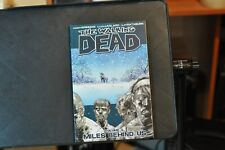 The Walking Dead TPB Volume 2 Miles Behind Us Graphic Novel Robert Kirkman Image
