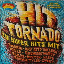 LP HIT Tornado - 20 SUPER HITS, cleaned 1977