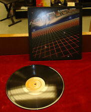 LP Record - Night Flight / K-Tel TU 2850 - 1982