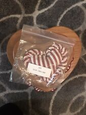 3 Longaberger Sweetheart Combo Baskets - 1999 & 2000 Plus Tie On