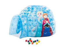 Casetta Igloo gonfiabiile per Bambini Disney Frozen Intex 185x157x107 con Pallin