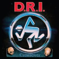 D.R.I. - Crossover: Millenium Edition [New CD]