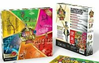 The Family Game The National Curriculum Game (2-8 Players) New & Sealed