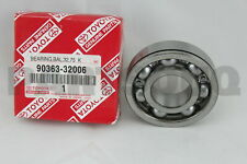 9036332006 Genuine Toyota BEARING (FOR TRANSFER COUNTER GEAR) 90363-32006