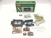 Peco NB-9 N Gauge Small Bungalow Kit