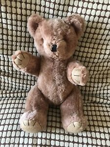 Vintage Retro Posable Moveable Joints Teddy Bear Toy Collectable Old Ted Classic