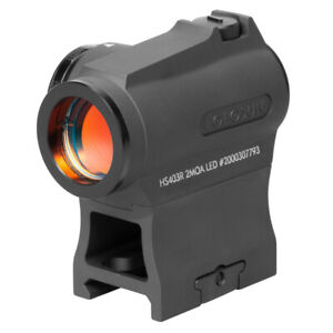 Holosun HS403R Red Dot Sight