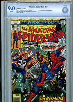 Amazing Spider-man #174 Marvel Comics CBCS 9.0 1977